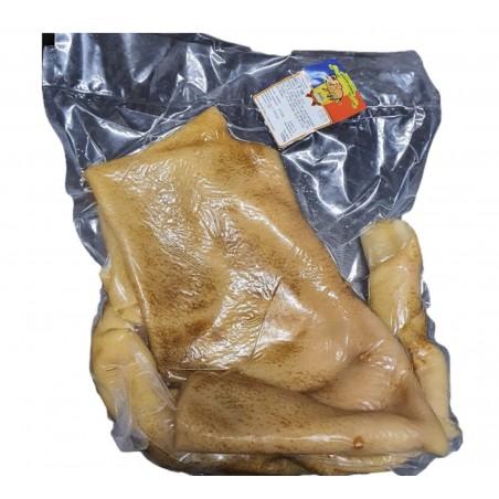 Sorici de porc congelat parlit traditional, 300g