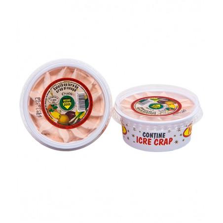 Salată de icre de crap și ceapă 140g negro