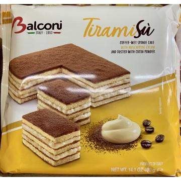 Tiramisu Balconi, 400g