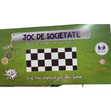 Joc de table Backgammon