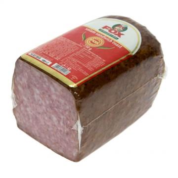 Salam sandwich toast Fox, 730g