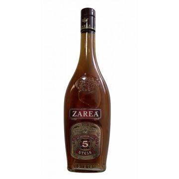 ZAREA 5 Stele