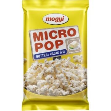 Popcorn cu unt pentru...