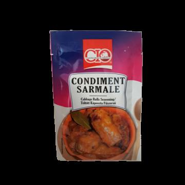 Condiment sarmale CIO, 20g