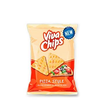 Chips cu pizza Viva