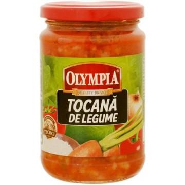 Tocana de Legume Olympia, 300g