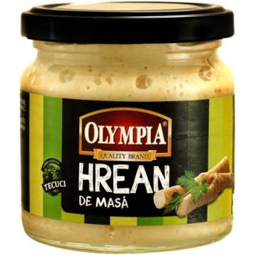 Pasta de Hrean de casa...