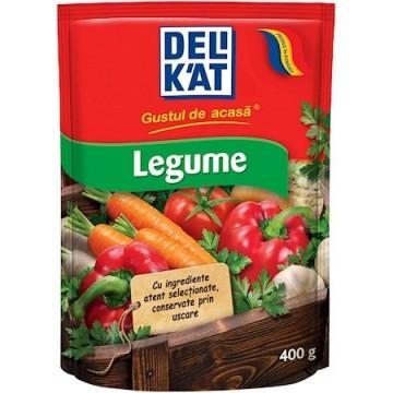 Gust de Legume Delikat, 400