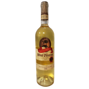 Vin alb Sauvignon Blanc...