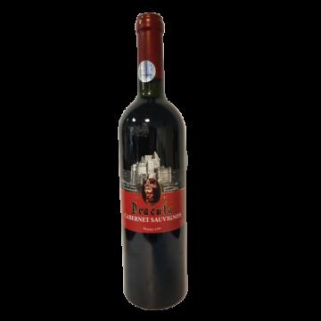 Vin rosu Cabernet Sauvignon...