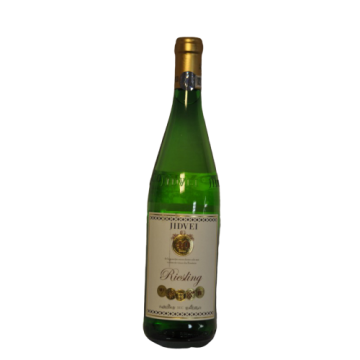 Vin alb Riesling Jidvei, 0.75l