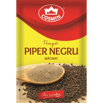 Piper negru macinat CIO