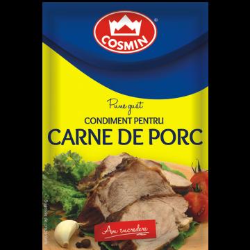 Condiment pentru carne de...