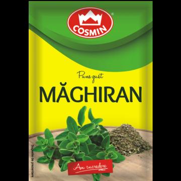 Maghiran CIO, 8g