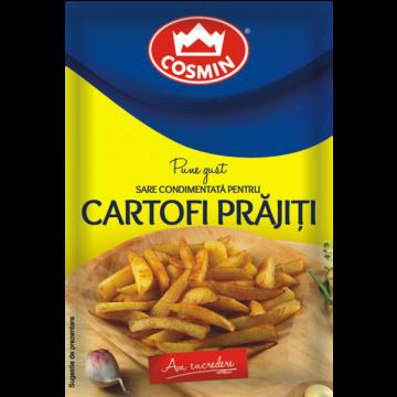 Condiment pentru cartofi...