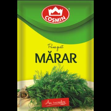 Marar CIO, 8g