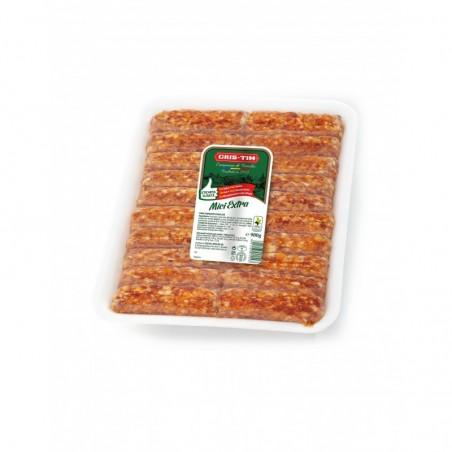 Mici Extra Cris-Tim din carne de porc si vita