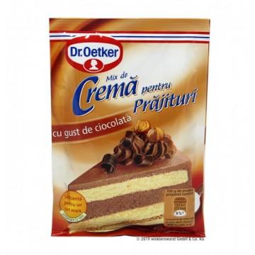 Crema de ciocolata Dr.Oetker