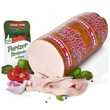 Parizer taranesc cu porc, 1kg