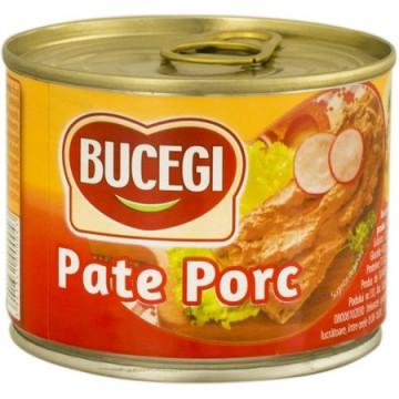 Pate de porc Bucegi