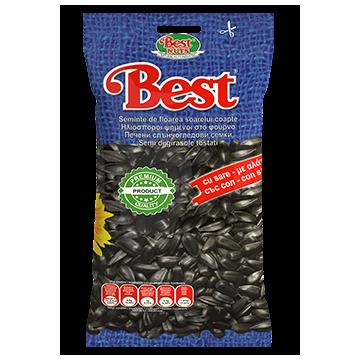 Best Seminte cu sare