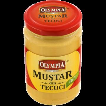 Mustar iute Olympia
