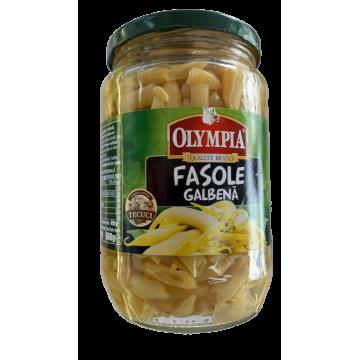 Fasole galbena Olympia
