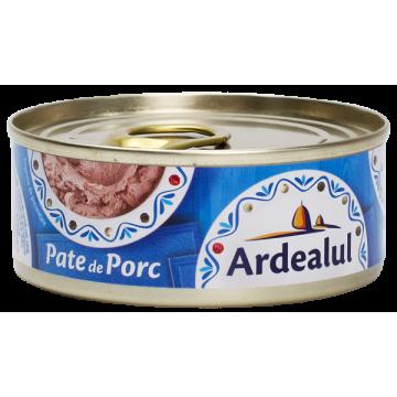 Pate de porc Ardealul