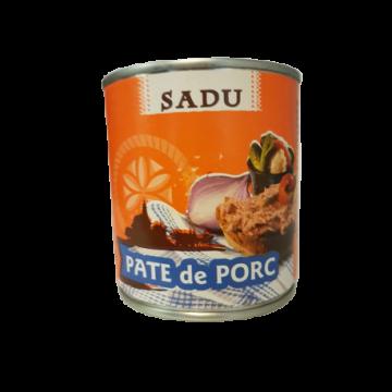 Pate de porc Sadu