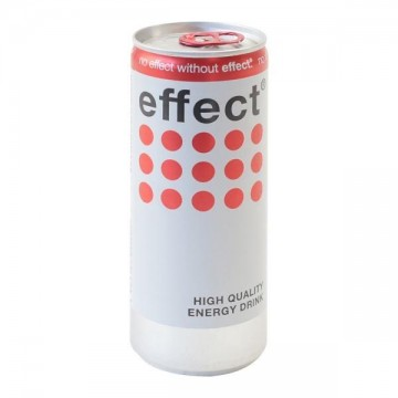 Energy Drink Effect, 0.33ml