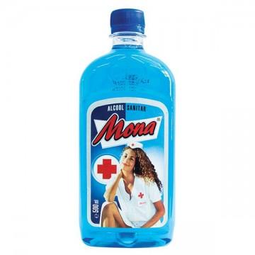 Alcool Sanitar Mona