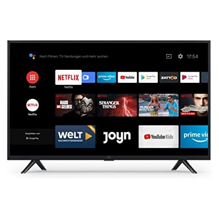 "Televizor Xiaomi Mi Smart TV 4A 32"" cu programe romanesti"