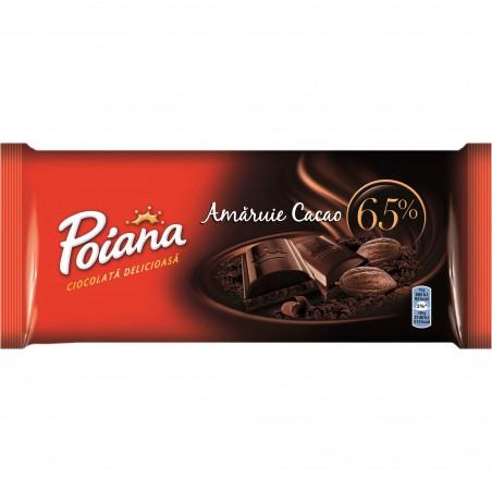 Ciocolata Poiana