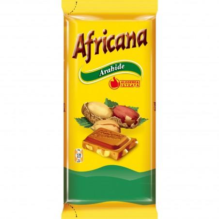 Ciocolată cu alune Africana